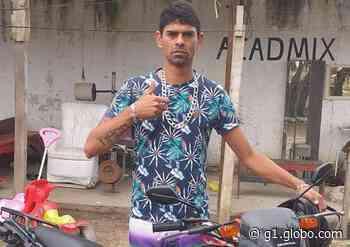Homem é morto a tiros na Vila Anápolis, em Pesqueira - G1