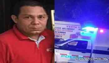 En un motel hallaron sin vida al Secretario de Gobierno de La Apartada - Caracol Radio