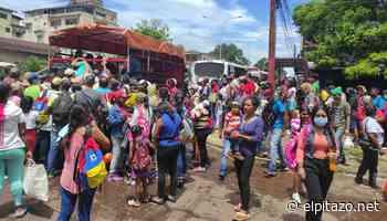 Amazonas | Escasez de combustible paraliza transporte público en Puerto Ayacucho - El Pitazo