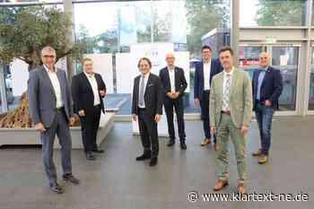 Verbandsversammlung beschließt engere Zusammenarbeit mit der Stadt Grevenbroich - Rhein-Kreis Nachrichten - Klartext-NE.de