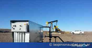 El Municipio de Comodoro Rivadavia apoyó a pyme local en el desarrollo del primer calentador eléctrico para pozos petroleros - La Opinión Austral