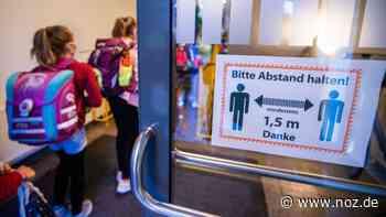 """Wittlager Schulleiter begrüßen """"Rückkehr zu geregeltem Tagesablauf"""" - noz.de - Neue Osnabrücker Zeitung"""