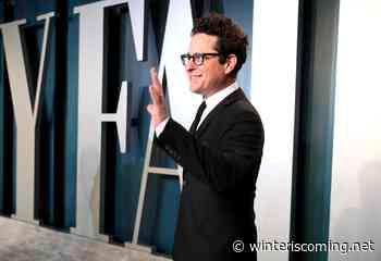 J.J. Abrams and Damon Lindelof ready new sci-fi shows - Winter is Coming