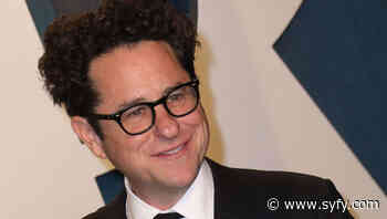Demimonde: J.J. Abrams says first season of his epic and intimate sci-fi fantasy HBO series is written - SYFY WIRE