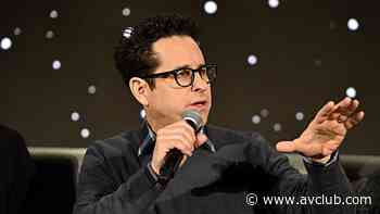 J.J. Abrams insists that his Portal movie is still happening - The A.V. Club