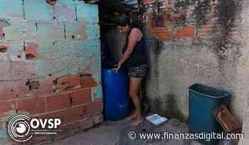 OVSP: Ciudad Bolívar, Punto Fijo y Maracaibo son las urbes donde la mayor cantidad de usuarios no recibe el suministro de agua - FinanzasDigital