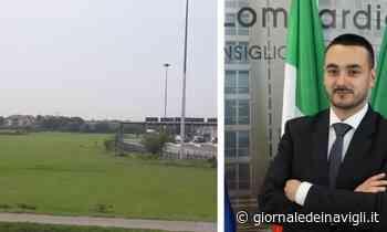 Logistica a Melegnano, Di Marco (M5S) presenta un'interrogazione sulle ricadute ambientali - Giornale dei Navigli