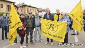 No all'autostrada Melegnano-Binasco - IL GIORNO