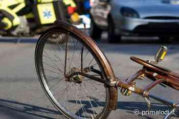 Cade dalla bici e muore: tragedia a Casalpusterlengo - Prima Lodi