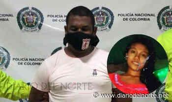 Cayó en Hatonuevo alias Edwin, presunto asesino de la adolescente wayuú Yeinis Elena Epiayu Guariyu - Diario del Norte.net