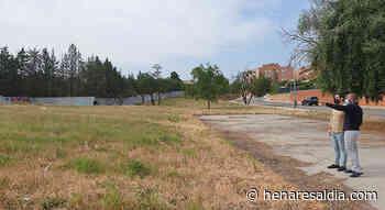 Los populares proponen la creación de un parque deportivo en Las Lomas - Henares al día - Henares al Día