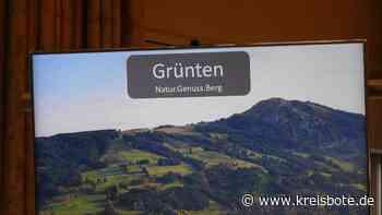 »GrüntenBergWelt«: Gemeinderat Rettenberg segnet Projekt der Familie Hagenauer ab - Kreisbote