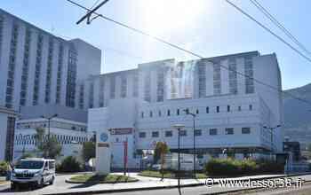 Echirolles / Les blocs opératoires de l'Hôpital Sud ne fermeront pas - Essor Isère