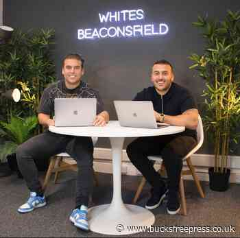Brothers behind teeth whitening company favoured by Love Island stars set up major mental health campaign - Bucks Free Press