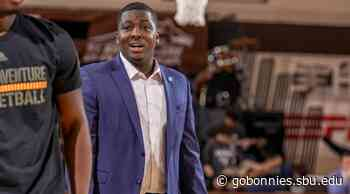Woodall Earns A-10 Assistant Coach of the Year Honors - St. Bonaventure