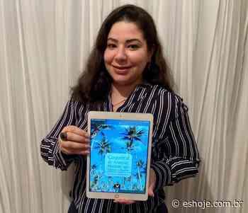 Jornalista publica e-book sobre a história do bairro Coqueiral de Aracruz - ES Hoje
