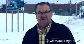 Happy Valley-Goose Bay council wants point-of-entry COVID-19 rapid testing for Labrador | The Telegram - The Telegram