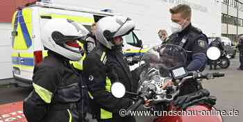 Informationstag in Overath: Polizei will für Risiken im Verkehr sensibilisieren - Kölnische Rundschau