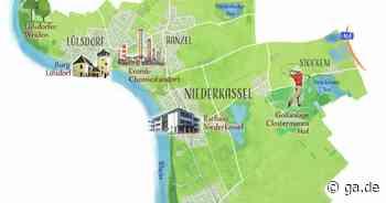 Stadtporträt Niederkassel: An der Riviera des Rhein-Sieg-Kreises - General-Anzeiger Bonn