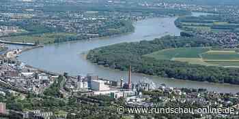 Rheinspange Niederkassel: Gegner rufen zu Fahrraddemo auf - Kölnische Rundschau