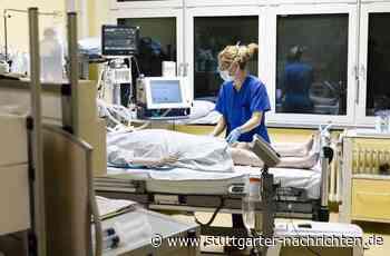 Arbeit im Krankenhaus - Wie hoch ist das Gehalt von Krankenschwester und Arzt? - Stuttgarter Nachrichten