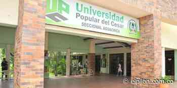 UPC Aguachica retornaría a las clases bajo flexibilidad académica - ElPilón.com.co
