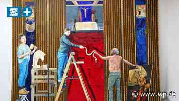 Altarbild in Drolshagen: Maria 3.0? Jetzt reicht's! - Westfalenpost