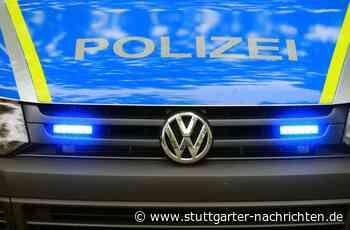 Körperverletzung in Kornwestheim - Unbekannter besprüht Frau und Hund mit Pfefferspray - Stuttgarter Nachrichten