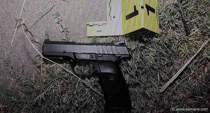Cuatro miembros de una familia fueron asesinados en El Tambo, Cauca - Semana