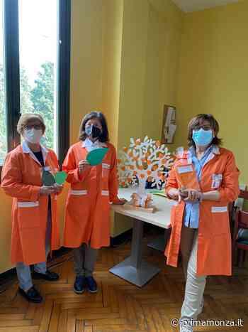 Giussano, 900 bambini per la Giornata del Sollievo - Prima Monza