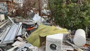 Villejuif : l'évacuation de la décharge et du bidonville des Hautes-Bruyères «est imminente» - Le Parisien