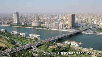 Intenta Egipto resolver disputa por el río Nilo - El Siglo de Torreón