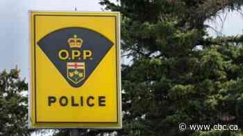 OPP closing Smiths Falls communications centre next year - CBC.ca