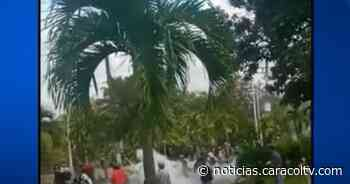 Varios heridos dejaron enfrentamientos en Jamundí - Noticias Caracol