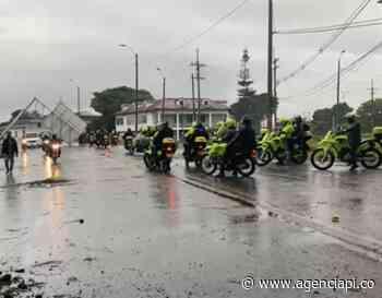 Se reactiva el flujo vehicular en la vía Cali - Jamundí - Agencia de Periodismo Investigativo