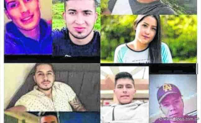 Asesinan a dos de los presuntos autores de la masacre de Samaniego, Nariño - El País