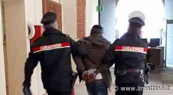 Varcaturo, rapina tre volte la stessa prostituta per pochi euro: africano arrestato - ilmattino.it