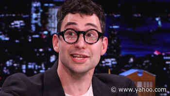 Jack Antonoff Broke the Law While Driving Bruce Springsteen - Yahoo Entertainment