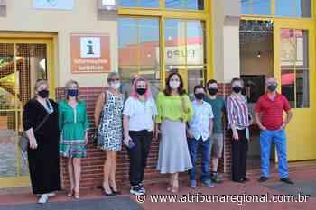 Exposição da ADDA termina em Cravinhos e segue pelo interior. - A Tribuna Regional
