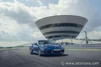Porsche 911 Turbo: el emblema de la deportividad llega a Chile - La Tercera
