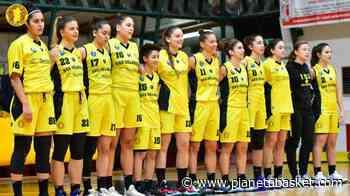 A2 Femminile - San Salvatore Selargius riflette su una stagione splendida - Pianetabasket.com