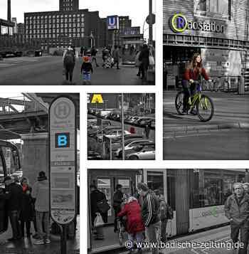 Urban in fünf Bildern - Teningen - Badische Zeitung