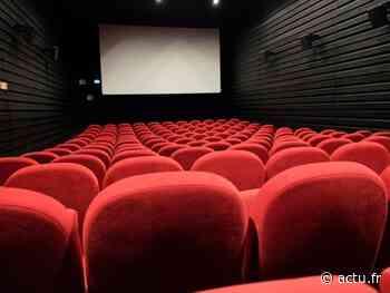 Hauts-de-Seine. Un cinéma de 300 places à La Garenne-Colombes en 2026 ? - actu.fr