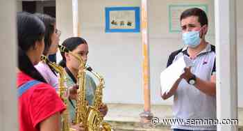 Proyectos para educar a la juventud en Jericó - Semana