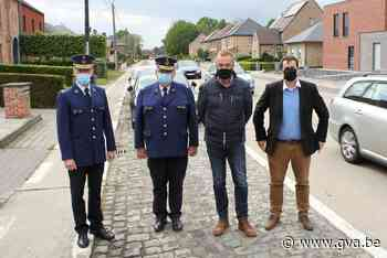 Bijkomende slimme camera's in Lier en Berlaar werken missing links weg - Gazet van Antwerpen