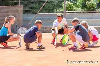 Taktik & Mental Coaching für ambitionierte Tennisspieler - pressnetwork