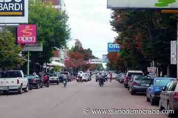 Con malestar por las restricciones, comerciantes de Bragado anunciaron que el lunes reabrirán sus puertas - Diario Democracia