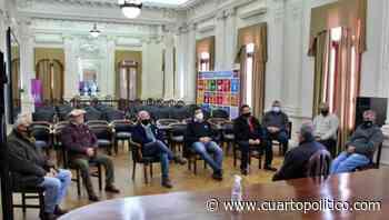 Bragado: El municipio eximirá del pago de tasas a casi dos mil contribuyentes - Cuarto Político