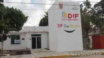 Felipe Carrillo Puerto: Empleados del DIF protestan ante regreso a labores presenciales - PorEsto