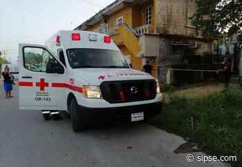 Cruz Roja de Felipe Carrillo Puerto prepara rifa para solventar su operación - sipse.com